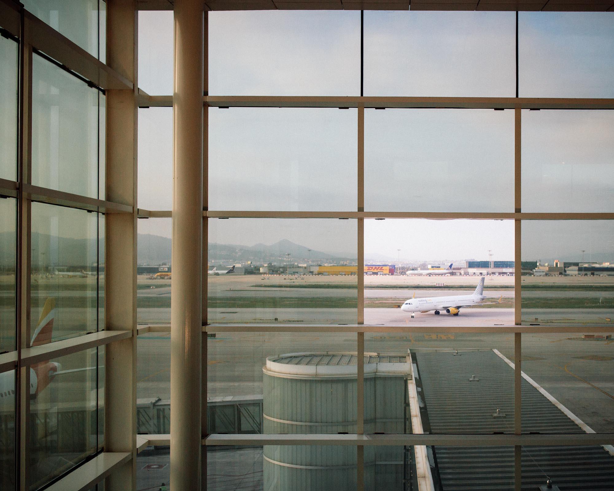 Aeroport de Barcelona – el Prat