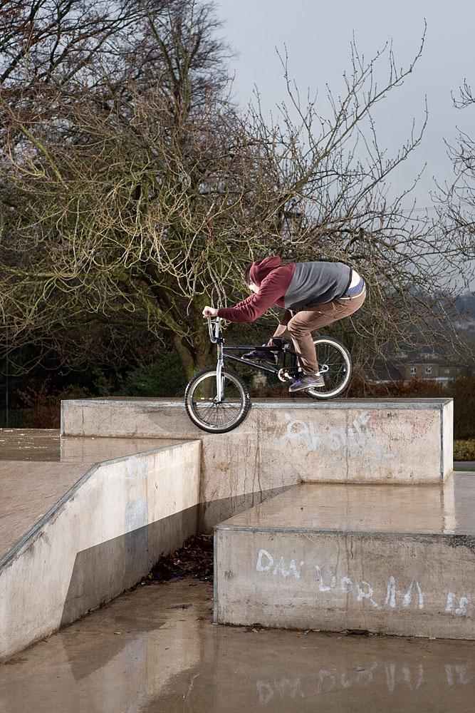 Wet Stroud