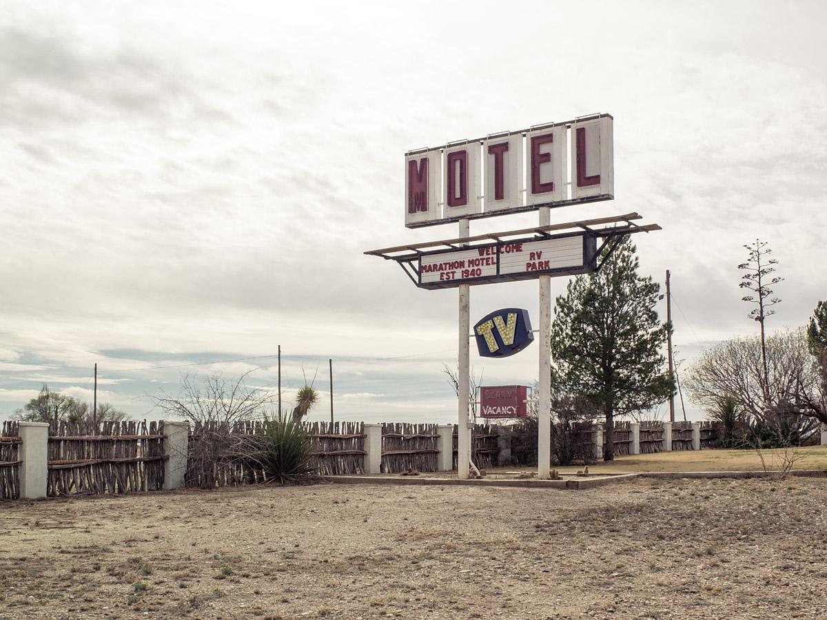 Marathon Motel